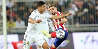real madrid vs atletico de madrid en