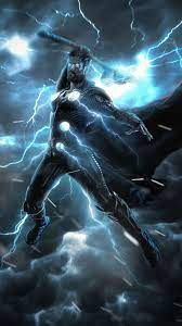 Avengers Endgame Thor Stormbreaker ...