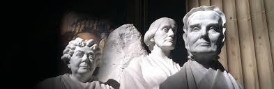 susan b anthony women s com statue of elizabeth cady stanton l susan b anthony c