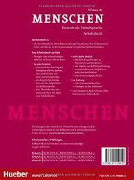 Menschen a1 kursbuch pdf