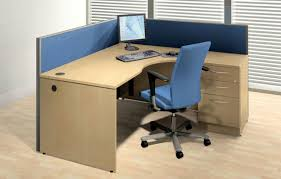 office corner. picture corner office desk