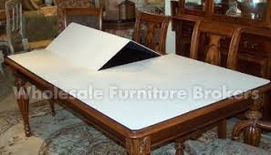 pads for dining room table. Vinyl Table Pads For Dining Room Tables Hondurasliterariainfo W