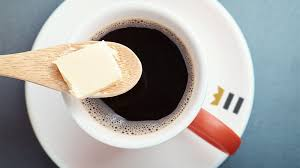 The original recipe says that in 1 cup of brewed coffee, you can use: Why Is Bulletproof Coffee Having A Moment Anyways Chicago Tribune