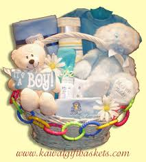 teds baby gift basket ontario
