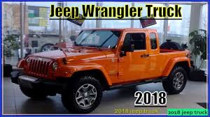 2018 jeep truck. plain jeep new jeep wrangler truck 2018 review intended jeep truck u