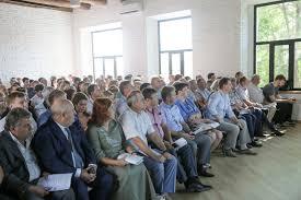 В Астраханской области реформируют контрольно надзорные органы