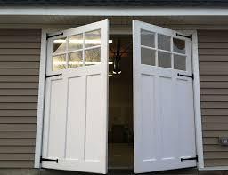 swing out garage doors diy wageuzi