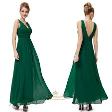 Emerald Green Dress Wedding Guest