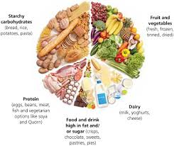 healthy food plate diagram. Delighful Food When Thinking Of A Healthy Diet Lots People Think Fruits And  Vegetables Never Eating Cake Again Even Lifetime Boredom Denial  On Healthy Food Plate Diagram