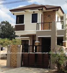 Small Picture Simple Small House Floor Plans Philippines Simple Small House