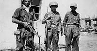 Image result for the siege at jadotville