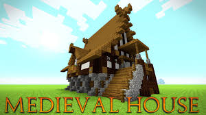 Minecraft Medieval House Designs Minecraft How To Build A Medieval House Tutorial Medieval Mansion Tutorial Huge 2016