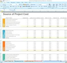 Excel Templates For Project Management Best Free Project Management Excel Templates Moontex Co