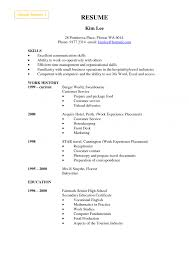 resume of project manager software project management resume skills best resume sample