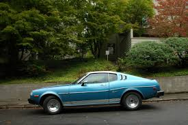 OLD PARKED CARS.: 1976 Toyota Celica GT. | Cars cars cars ...