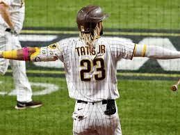 Fernando Tatis Jr Signs 14-Year ...