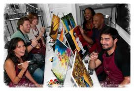 painting with a twist 10003 nw military hwy suite 1126 san antonio tx arts crafts supplies mapquest