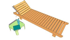Free Woodworking Furniture Plans Deck Chair Plans Myoutdoorplans Free Woodworking Plans And
