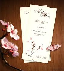 wedding invitation design templates wedding card design sample simple wedding card template wedding card