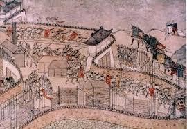 「1597年 慶長の役・稷山の戦い」の画像検索結果