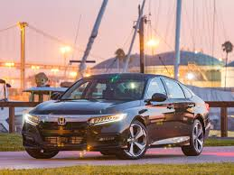 2018 honda touring.  2018 2018 honda accord review alone in the advanced class  kelley blue book to honda touring