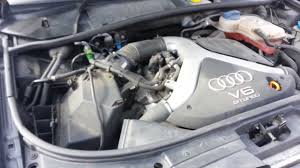 Changing Ignition Coil on Audi Allroad 2.7T - YouTube