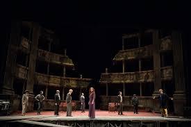 I GIGANTI DELLA MONTAGNA – Teatro di Napoli