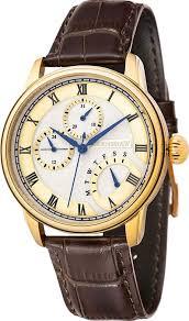 Наручные <b>часы Earnshaw ES</b>-<b>8104</b>-<b>04</b> — купить в интернет ...