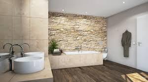 Steinmauer Als Highlight Für Das Rustikale Feeling I