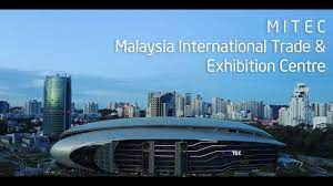 Contemporary innovators in technology, consumer electronics and mobile accessories. Mitec Malaysia International Trade Exhibition Centre 4k Youtube