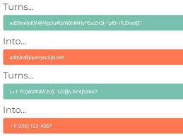 Jquery Telephone Plugins Jquery Script