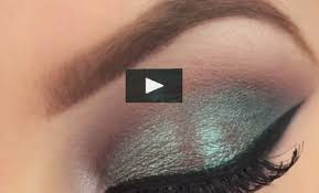 easy eyeshadow video video
