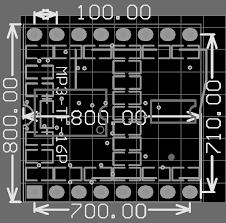 DFPlayer <b>Mini</b> Datasheet