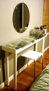 small makeup table small makeup vanity glass top makeup vanity desk white dressing picture with mesmerizing