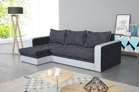 Ecksofa Mit Schlaffunktion Schlafsofa Eckcouch Couch Nelson 01