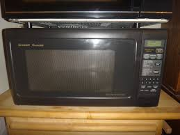 sharp carousel microwave. let\u0027s start the board off with a sharp carousel from june it\u0027s microwave. it microwaves stuff. microwave 0
