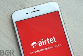 Airtel Reintroduces Rs 100 Rs 500 Top Up Talk Time