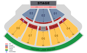 2008 Summer Tour Seating Charts Archive These Days Continue