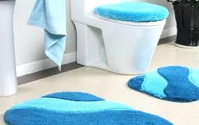 bathroom blue bathroom rug sets awesome blue bath navy bathroom rug sets royal mat light u