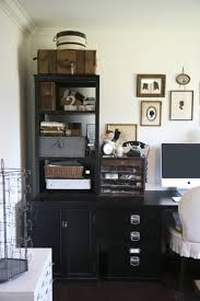 retro home office. 43 Old, Retro, Vintage And Charming Home Offices Retro Office A