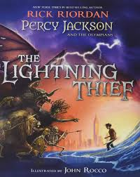 Lighting Thief An In Depth Look At The Lightning Thief