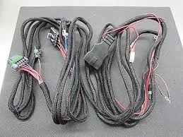 western fisher snow plow ultra mount 3 pin plow side wire harness fisher western snow plow 3 pin control harness ultra minute mount 26345 412404