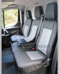 van seat covers more images to view