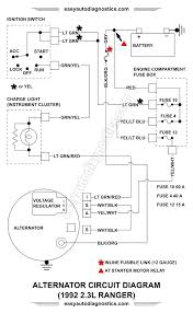 new ford ranger wiring diagram astartup 2000 ford ranger stereo wiring diagram at 98 Ford Ranger Wiring Diagram