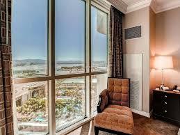 MGM Signature  Bedroom Upper Floor Mountain View By Fallon Luxury - Mgm signature 2 bedroom suite