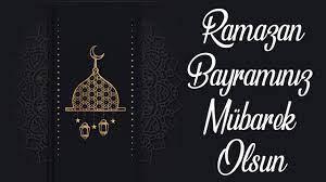 Ramazan bayramı mesajı bayram mesajları kısa en yeni bayram mesajları  ramazan bayramı mesajları - YouTube