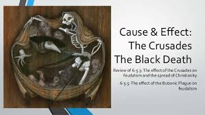 essays effects black death