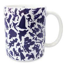 Holds 16 oz the silver buffalo dq9095 disney princess beauty and the beast chip tea cup mug lets you enjoy. Disney Ink Paint Color Change Mug Shopdisney
