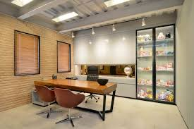 office unit. » Homeca Office \u0026 Show Unit By Metaphor Interior, Jakarta \u2013 Indonesia E