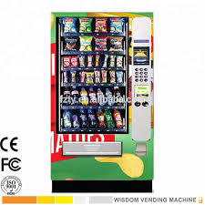 Compact Vending Machines Extraordinary Compact Drink Snack Combination Vending Machine Buy Compact